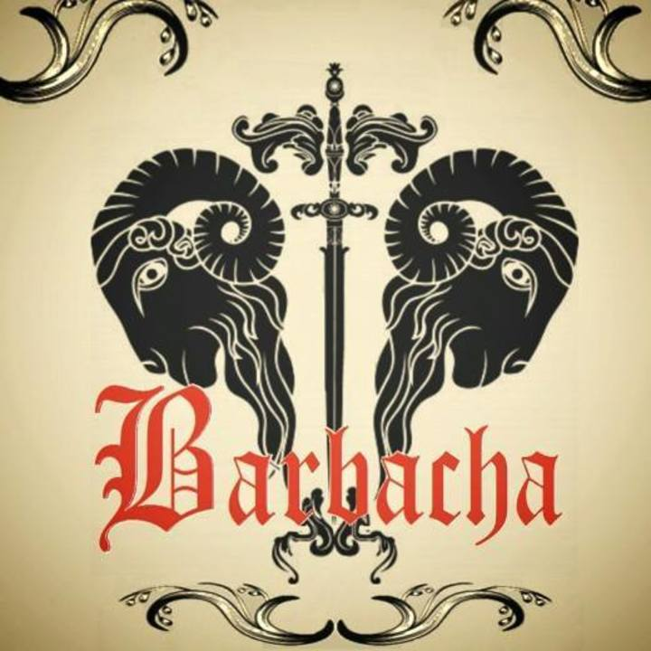 Barbacha Tour Dates
