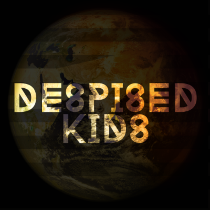 Despised Kids Tour Dates