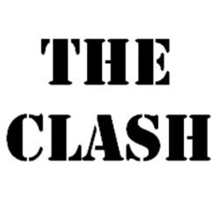 The Clash Tour Dates