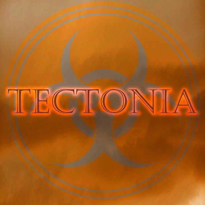 Tectonia Tour Dates