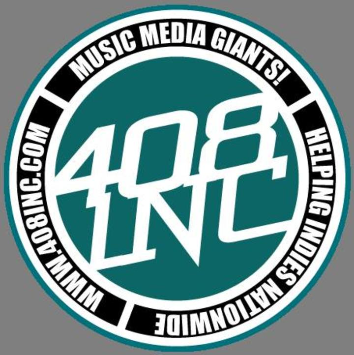408inc Booking Tour Dates