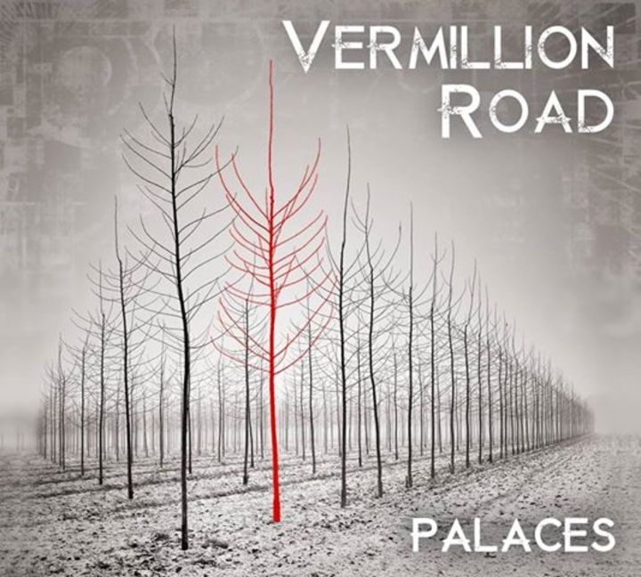 Vermillion Road Tour Dates
