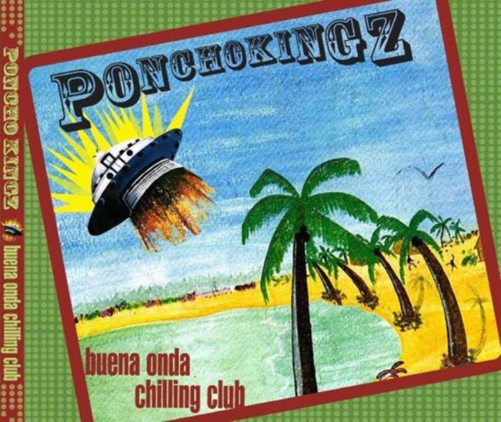 Poncho Kingz Tour Dates
