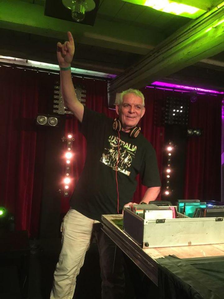 DJ Alan T (Sydney) Tour Dates