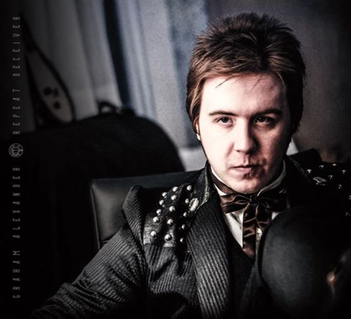 Graham Alexander Tour Dates