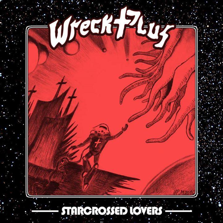 Wreck Plus Tour Dates