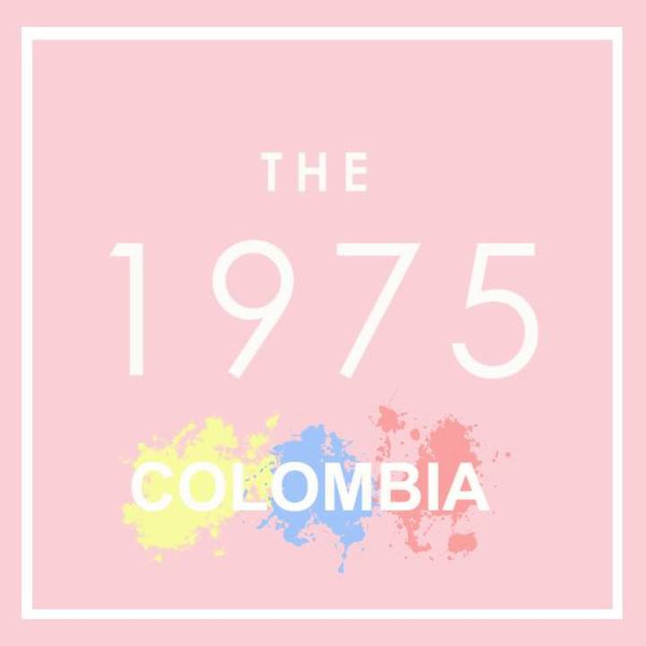The 1975 Colombia Tour Dates