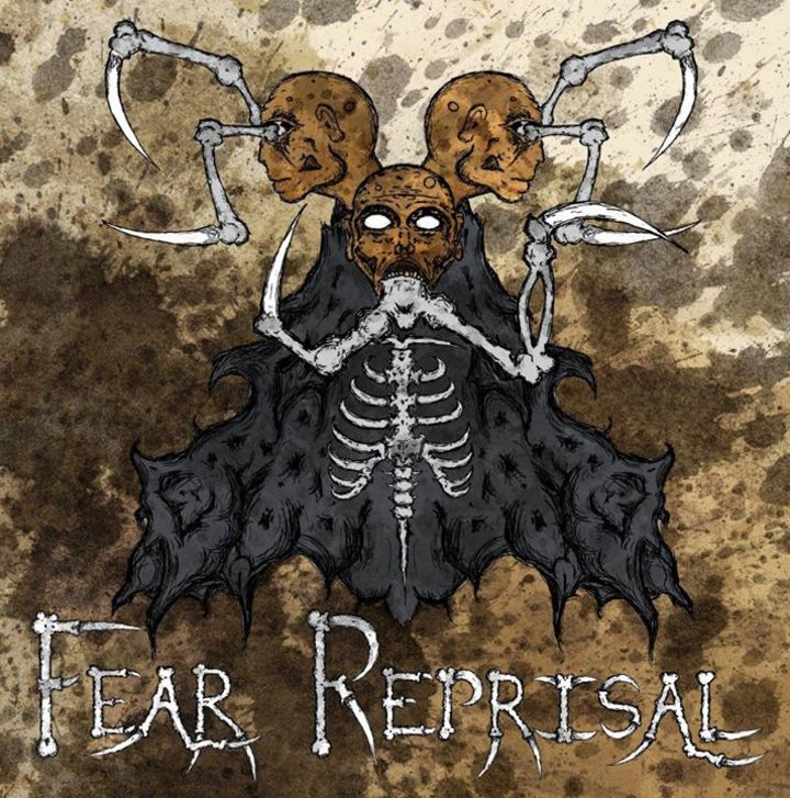 Fear Reprisal Tour Dates