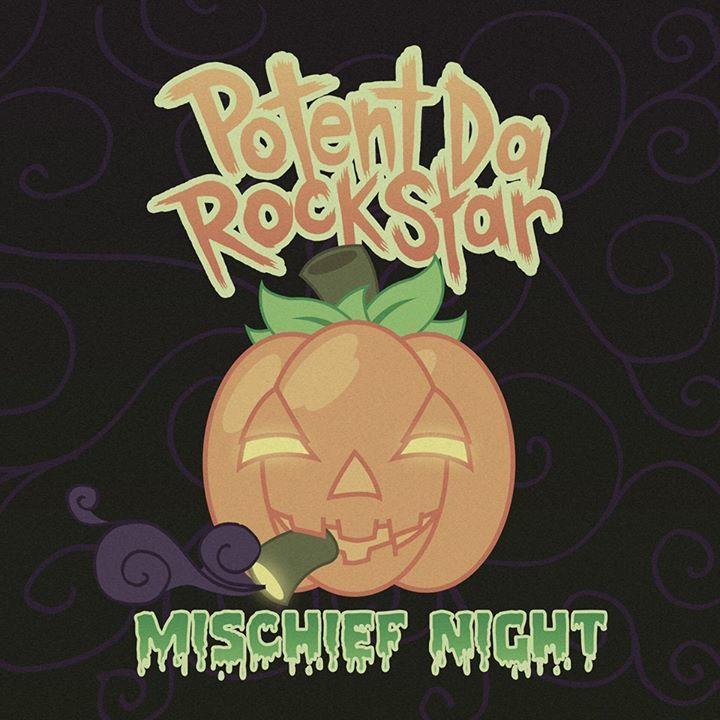 Potent Da RockStar Tour Dates