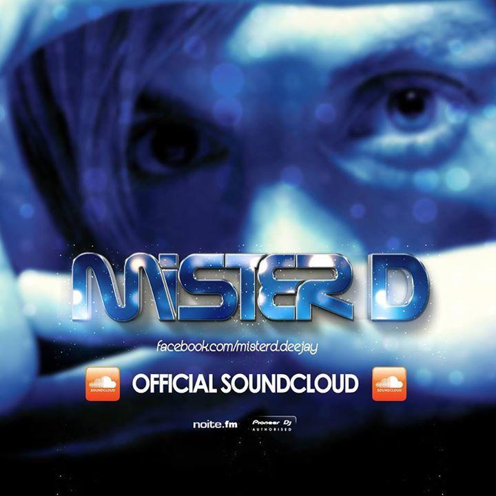 DJ Mister D Tour Dates