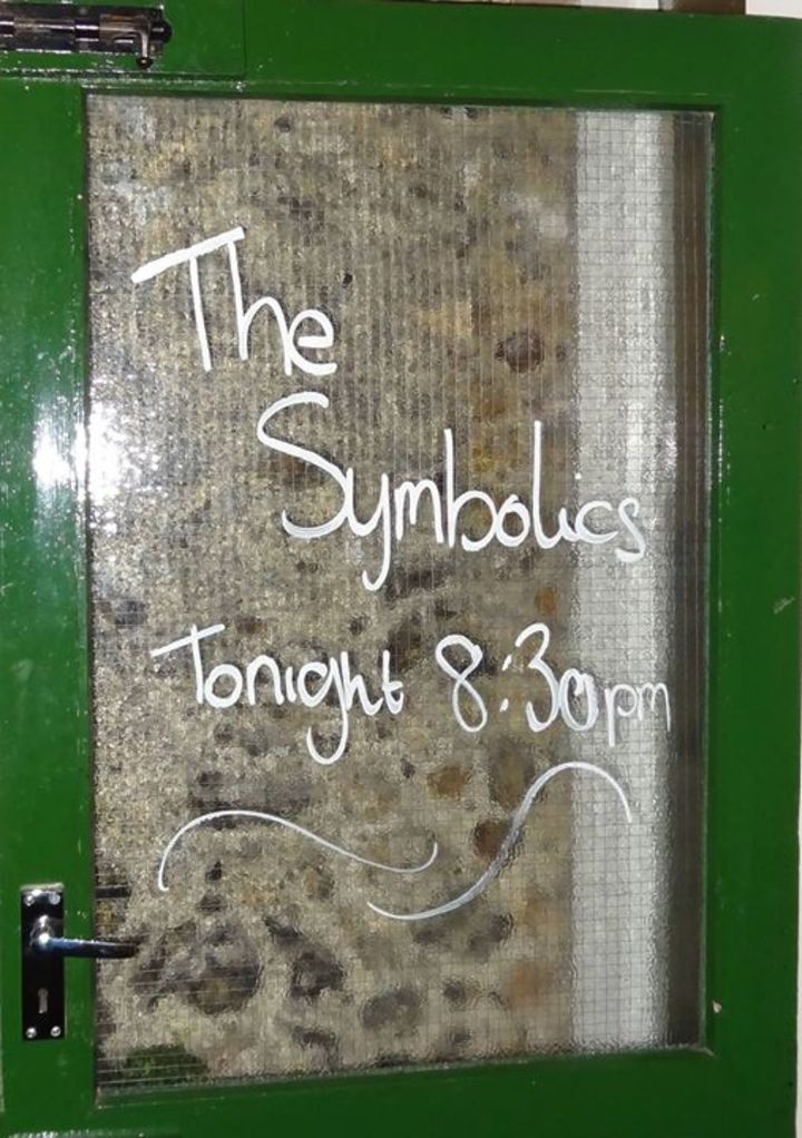 The Symbolics Tour Dates