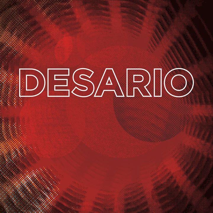 Desario Tour Dates