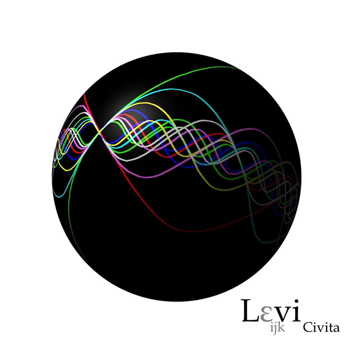 Levi-Civita Tour Dates