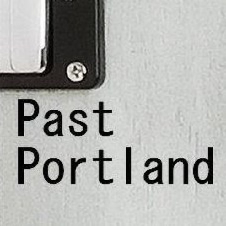 Past Portland Tour Dates