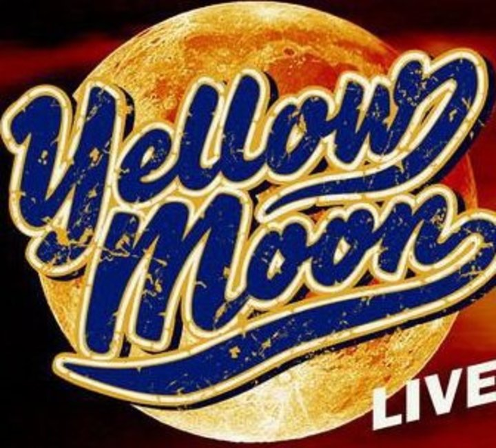 Yellow Moon Tour Dates