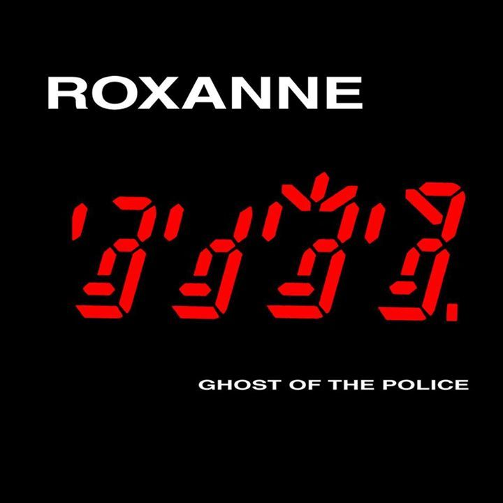 Roxanne Tour Dates