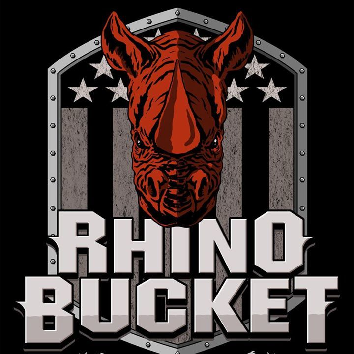Rhino Bucket Tour Dates