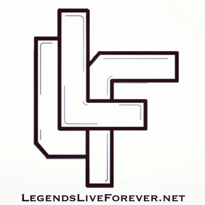 Legends Live Forever Tour Dates