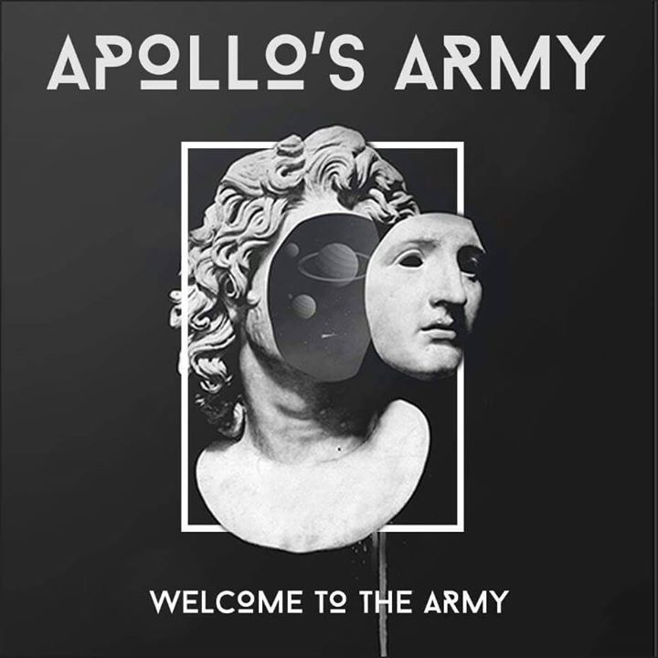 Apollo's Army Tour Dates