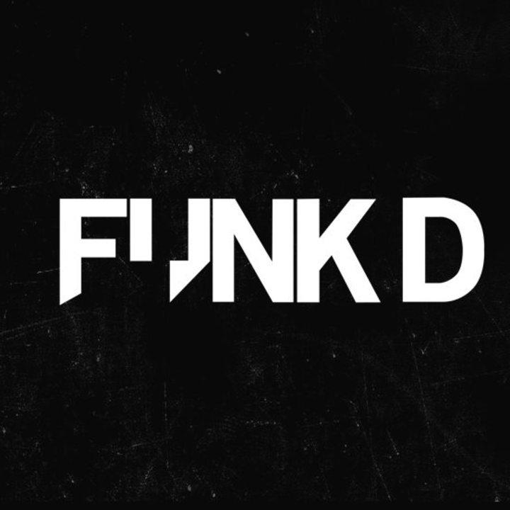 Funk D Tour Dates