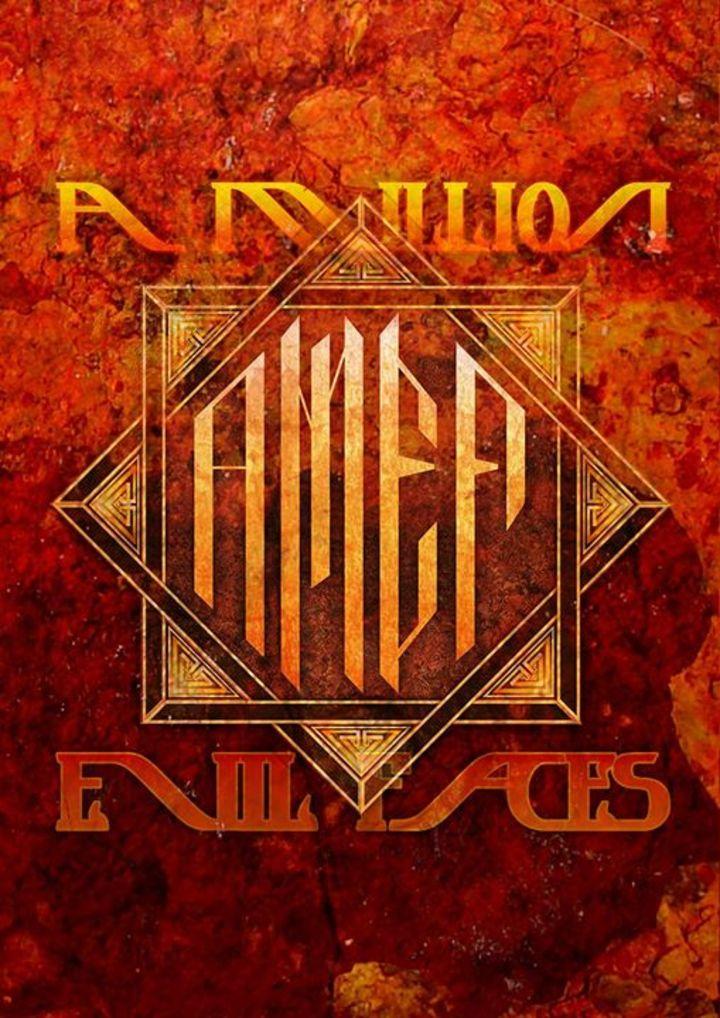 A.M.E.F Tour Dates