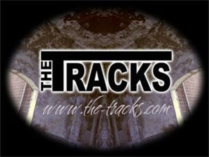 The Tracks - Band Tour Dates