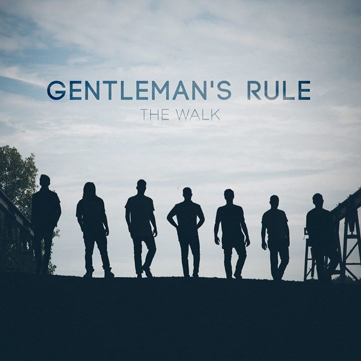 Gentleman's Rule Tour Dates