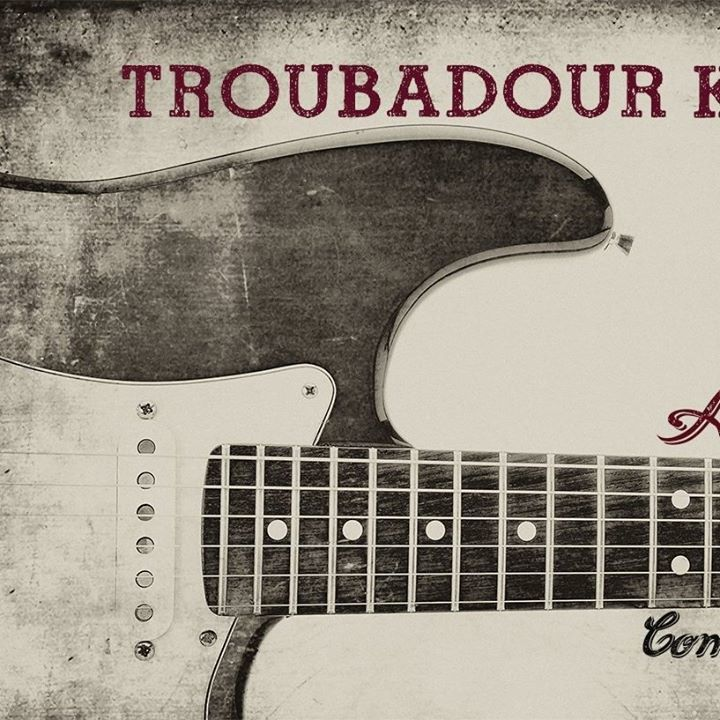 Troubadour Kings Tour Dates