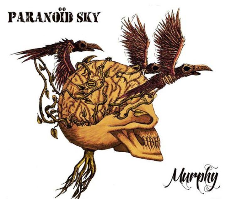 Paranoïd Sky Tour Dates