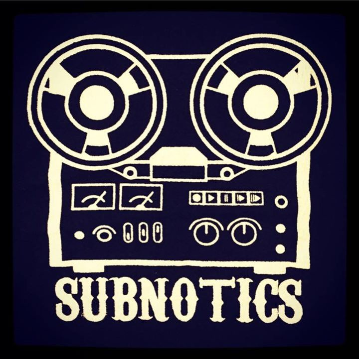 Subnotics Tour Dates