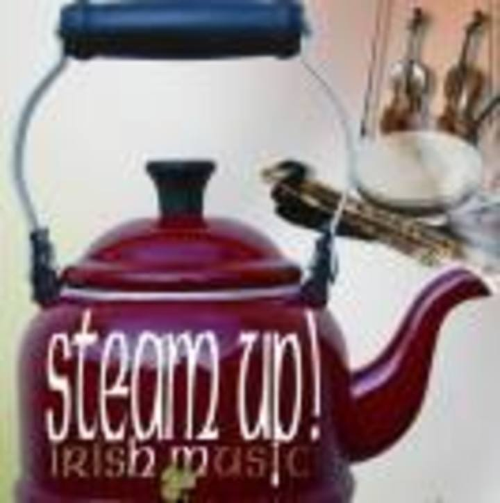 Steam Up! Tour Dates
