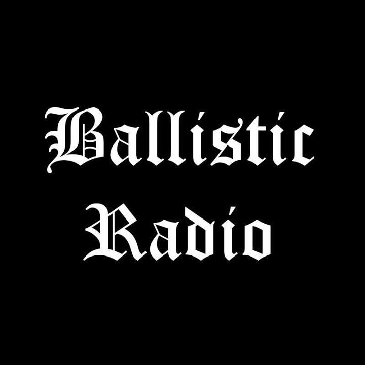Ballistic Radio Tour Dates