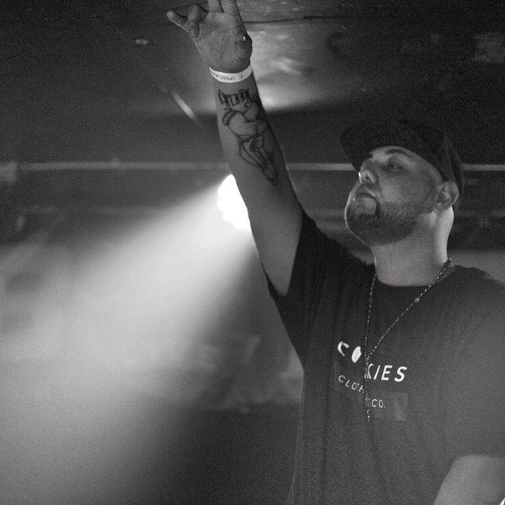 DJ Fatboy Tour Dates