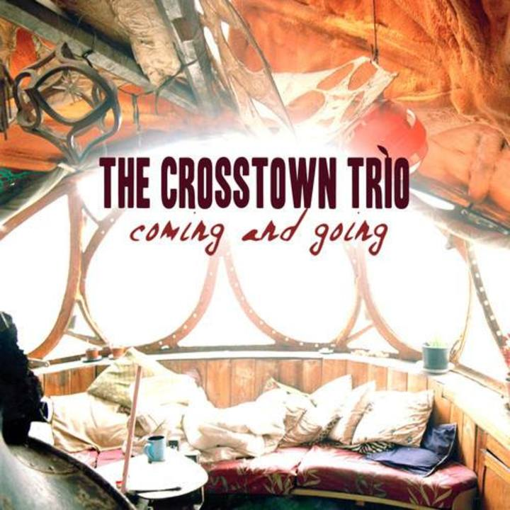 The Crosstown Trio Tour Dates