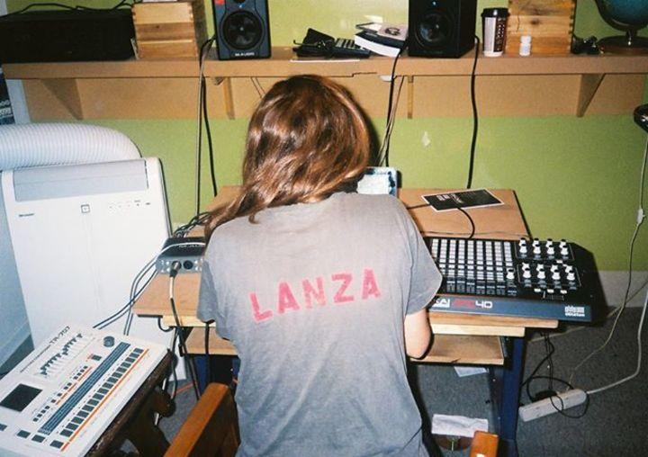 Jessy Lanza Tour Dates