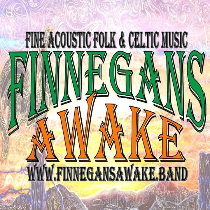 Finnegans Awake Tour Dates