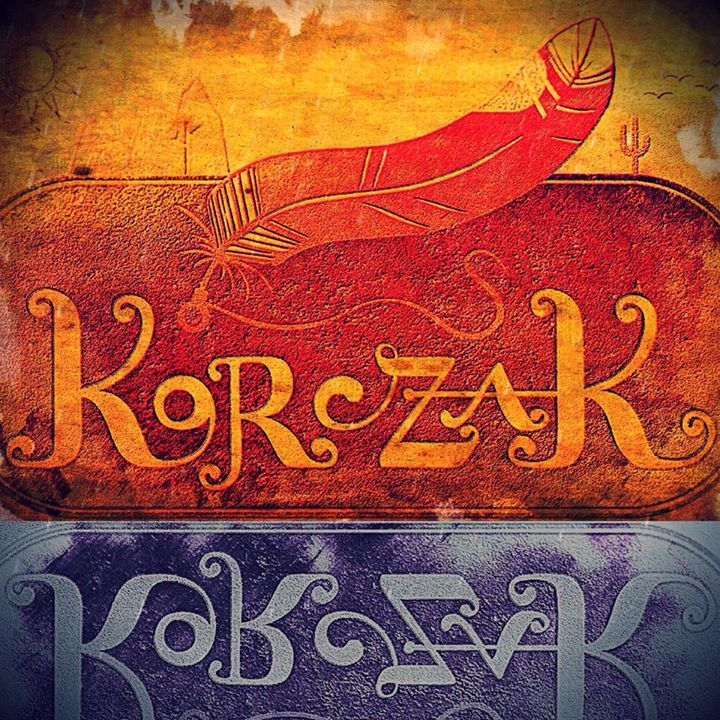 Korczak Tour Dates