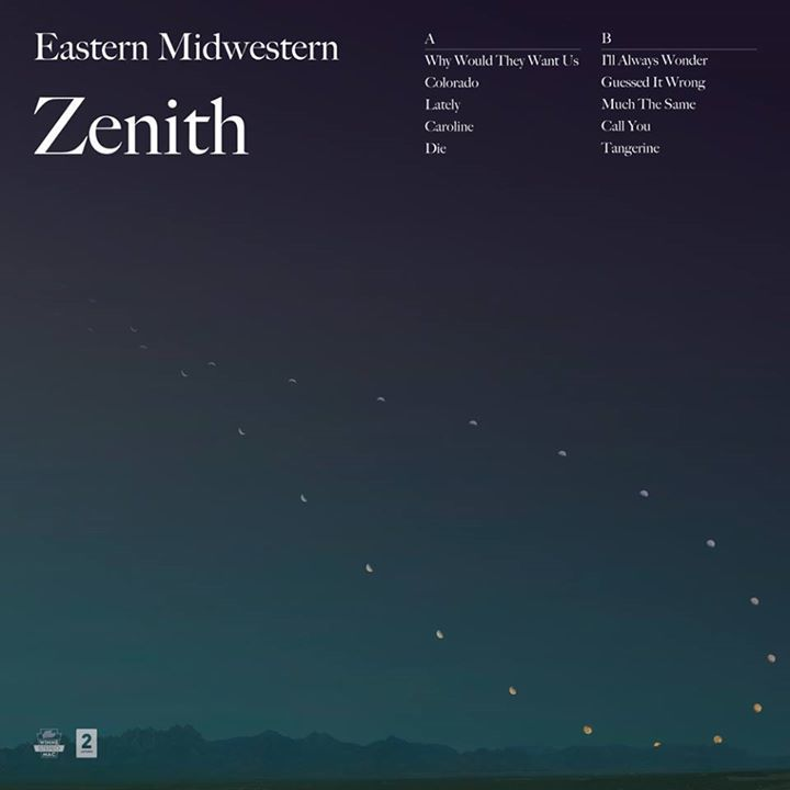 Eastern Midwestern Tour Dates