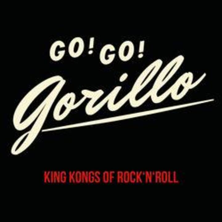 Go! Go! Gorillo Tour Dates