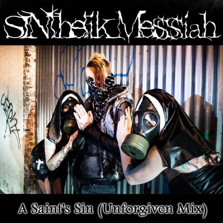 SINthetik Messiah Tour Dates
