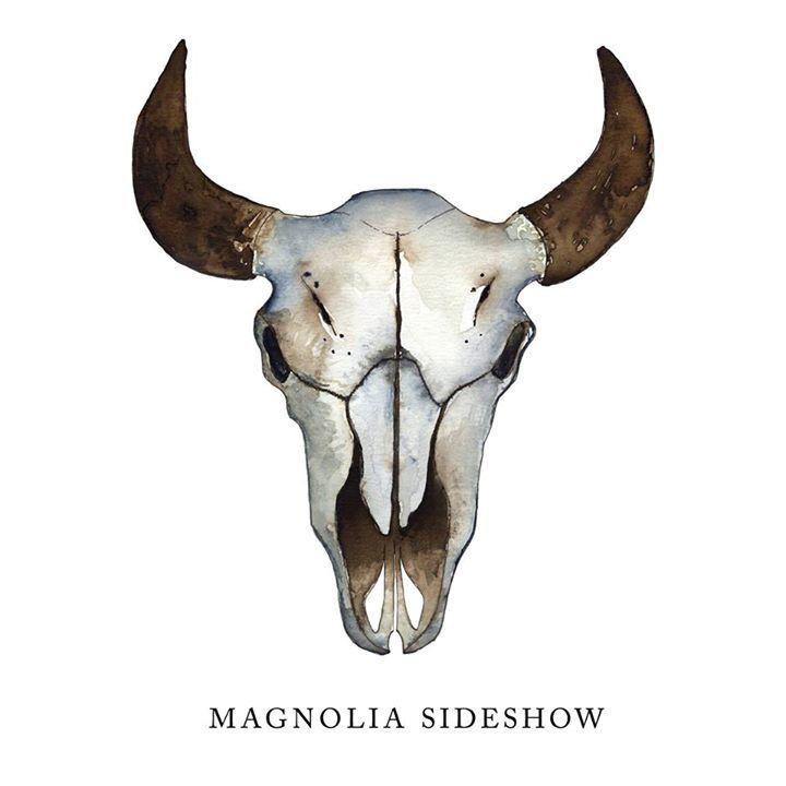 Magnolia Side Show Tour Dates