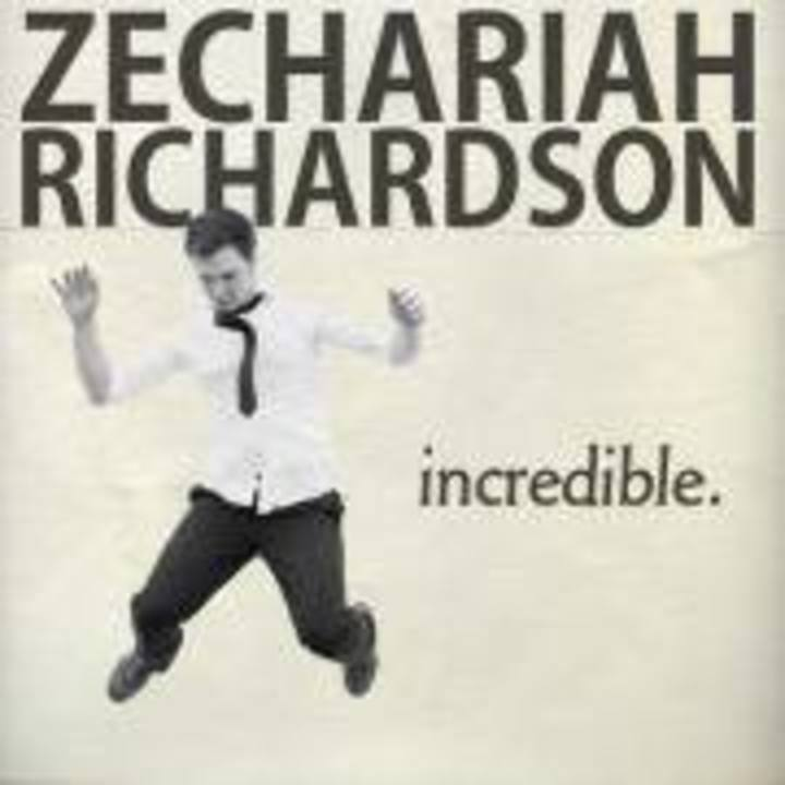 Zechariah Richardson Tour Dates