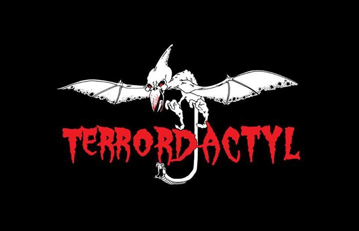 TERRORDACTYL Tour Dates
