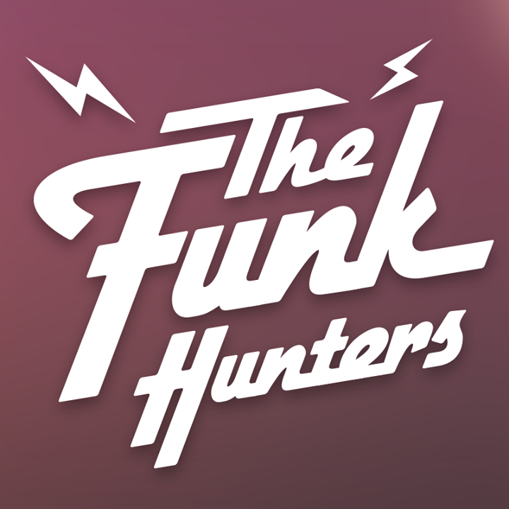 The Funk Hunters @ Park Theatre - Winnipeg, Canada