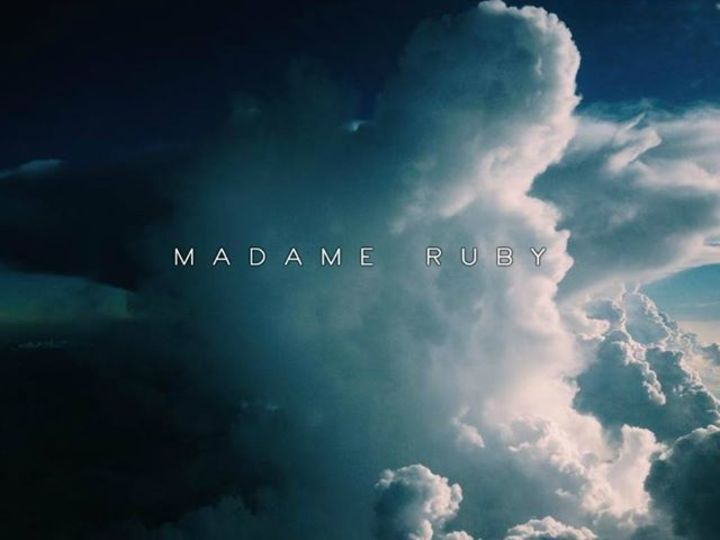 Madame Ruby Tour Dates