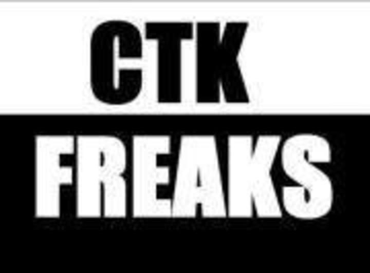 Ctk Freak & Bozko Tour Dates