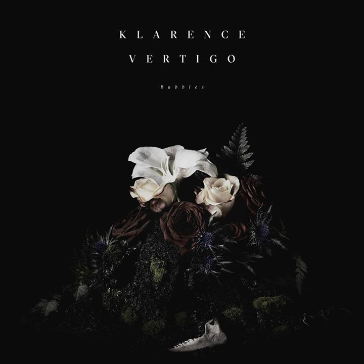 Klarence Vertigo Tour Dates