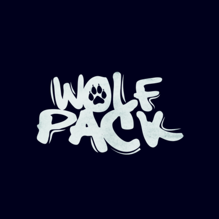 Wolfpack Tour Dates