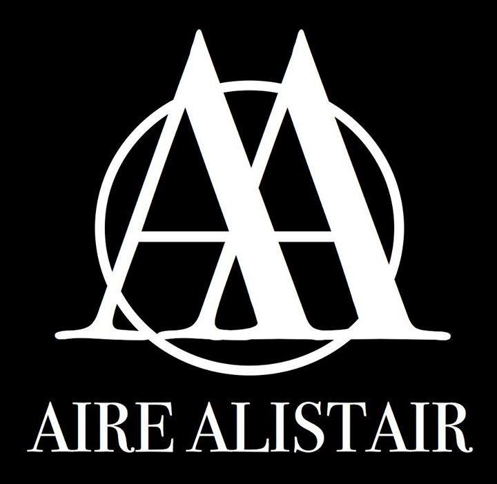 Aire Alistair Tour Dates