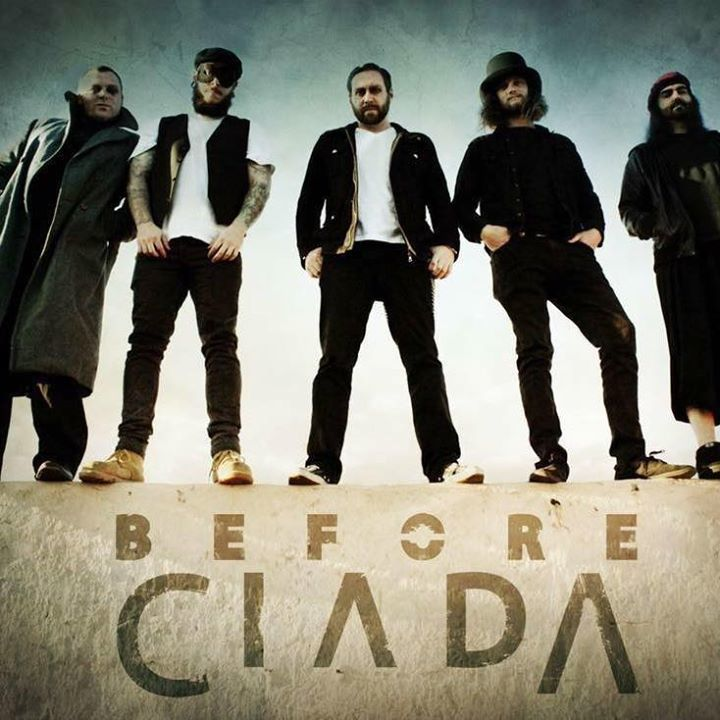 Before Ciada Tour Dates